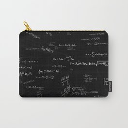 Mathspace - High Math Inspiration Carry-All Pouch