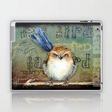 Bad bird Laptop & iPad Skin