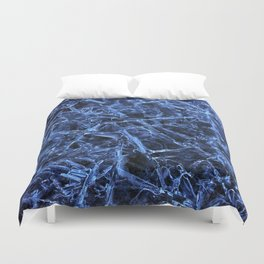Ice is Nice Duvet Cover