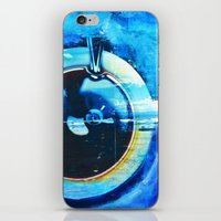 coffe iPhone & iPod Skins featuring Coffe Cup Daydreams by Endless Elizabeth