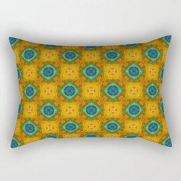 Tryptile 39 (Repeating 2) Rectangular Pillow