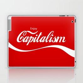 Enjoy Capitalism Laptop & iPad Skin