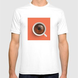 Coffee Eye T-shirt