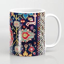 Shirvan Caucasian Afshan Rug Coffee Mug