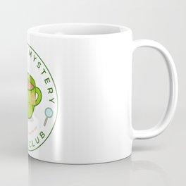 Cozy Mystery Club Coffee Mug