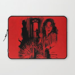 Homage to Suspiria Laptop Sleeve