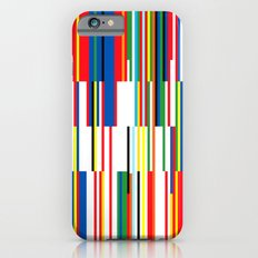 National Colors iPhone 6s Slim Case