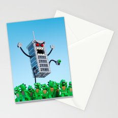 Revenge Stationery Cards