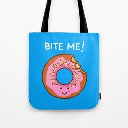 Tasty Comeback Tote Bag