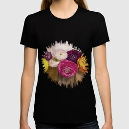 Poetry of spring T-shirt