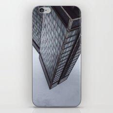 The Standard iPhone & iPod Skin
