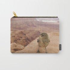 Desert Bird Carry-All Pouch
