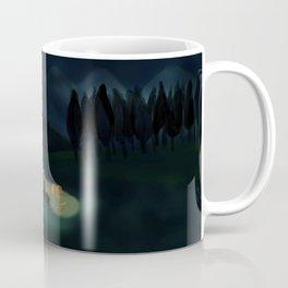 You villian!! Coffee Mug