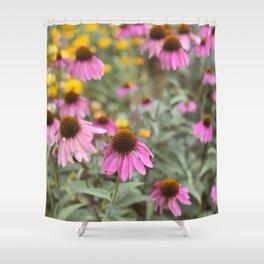 Bloom Abundantly Shower Curtain