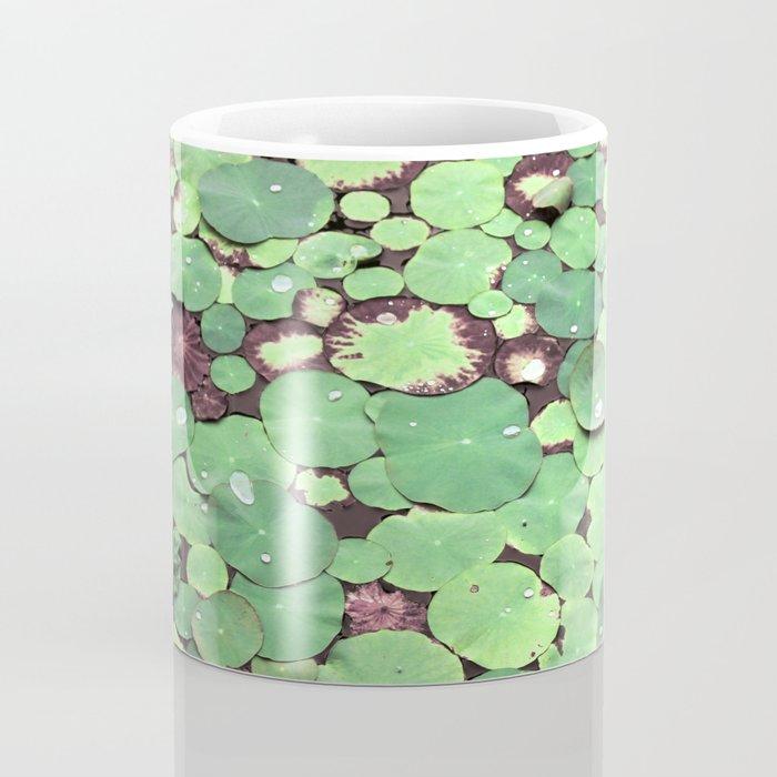 Nymphaeaceae Coffee Mug