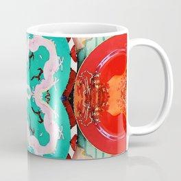 Plate No.1 Coffee Mug