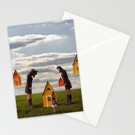 The Question Stationery Cards