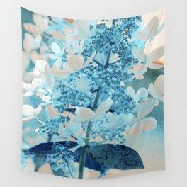Tender Flowers 10 Wall Tapestry