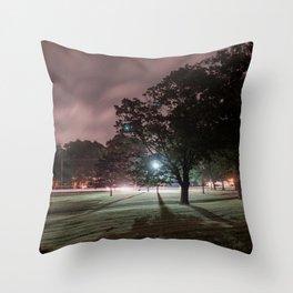 Prince Edward Island 1 Throw Pillow