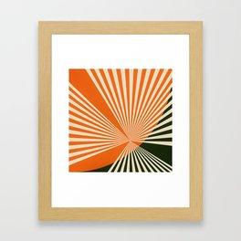 About POP Framed Art Print