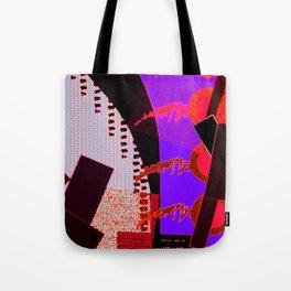 Lyric Opera Tote Bag