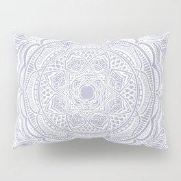 Dedication to Lucy (purple) Pillow Sham