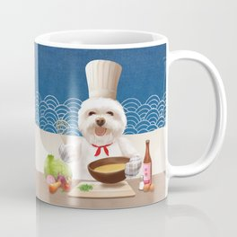 Little Chef Coffee Mug