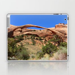 Beautiful Landscape Arch Laptop & iPad Skin