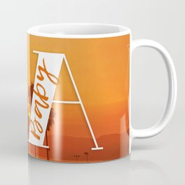LA baby Coffee Mug