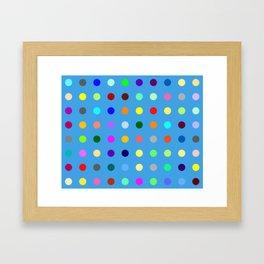 Eprosartan Framed Art Print