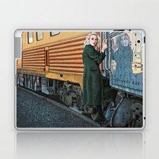 A Departure Laptop & iPad Skin