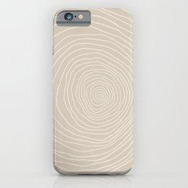 Vestigĭum #3 iPhone Case