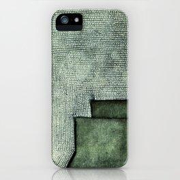 Jade iPhone Case