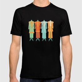 Sgt Peppers Lonely Hearts Club T-shirt