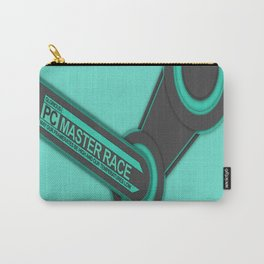 PC MASTER RACE Carry-All Pouch