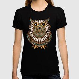 Owl the Messenger T-shirt