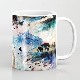 Soul Expansion Coffee Mug