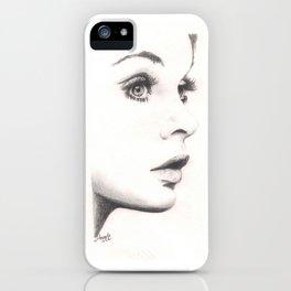 the shrimp... iPhone Case