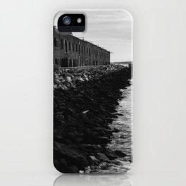 The Edge of Brooklyn iPhone Case
