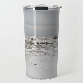 Blue Sky Atlantic Travel Mug