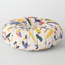 Specks Floor Pillow