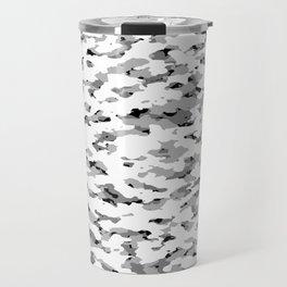 Camouflage: Alpine VI Travel Mug