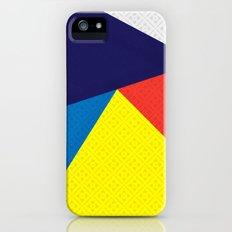 Joc iPhone (5, 5s) Slim Case