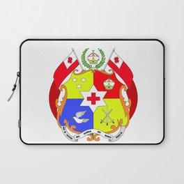 TONGAN SEAL Laptop Sleeve