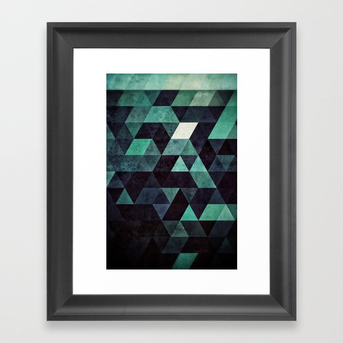 ddrypp Framed Art Print