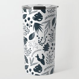 Plant Lover Travel Mug