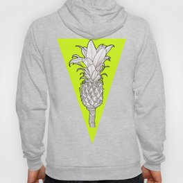Pineapple - Ananas Arising tikigreen Hoody