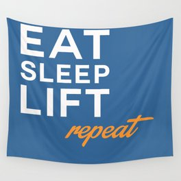 Repeat Wall Tapestry