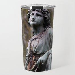 Angel   Engel Travel Mug