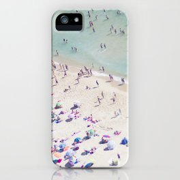 beach love IV iPhone Case